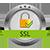 Beveiligde verbinding SSL