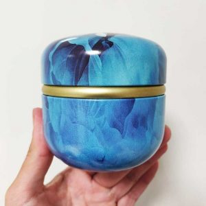 Blauw Urn Mini